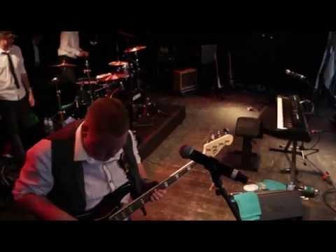 Shure Call for Legends - Fingertrap @Montreux [Teaser]