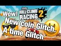 Glitch to get millions of coins on HCR2
