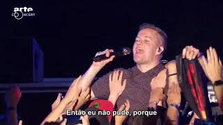 Imagine Dragons - On Top of the World (Legendado PT-BR) 2017 Southside Festival