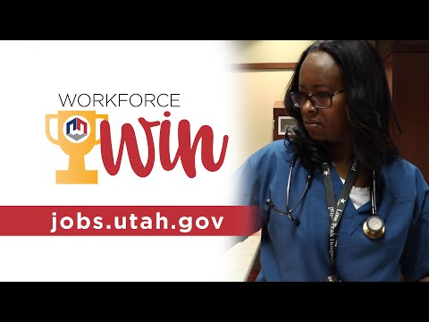 Workforce Win: Refugee and Labor & Delivery Nurse