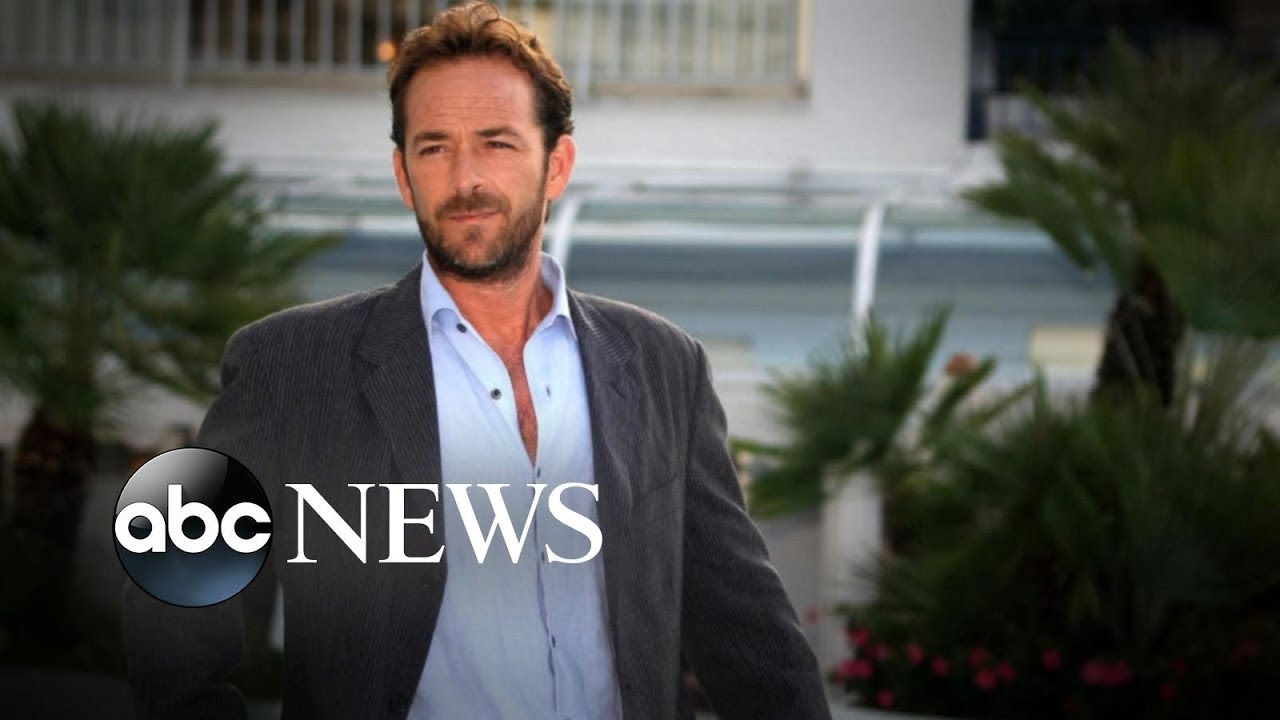 'Riverdale' and '90210' actor Luke Perry dies after a ...