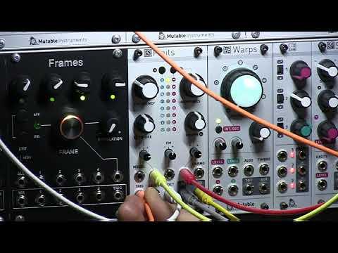 mutable instruments plaits modes