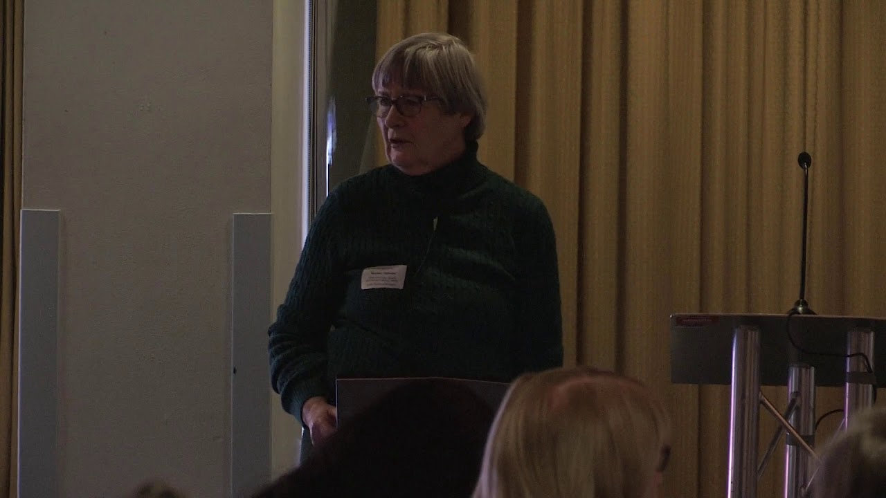 Keynote - Psychological Approaches to Dealing with Trauma