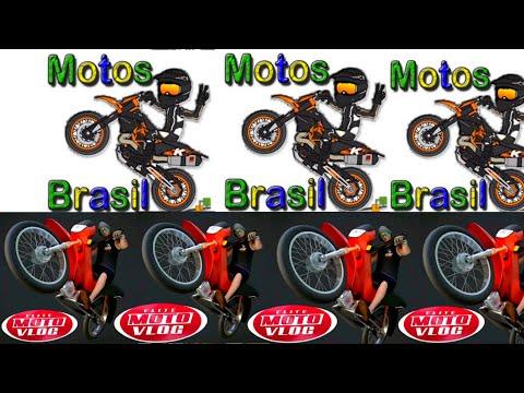 ELITE MOTOVLOG VS MOTOS BRASIL QUAL E O MELHOR