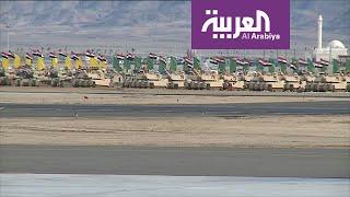 لماذا دشنت مصر أكبر قاعدة عسكرية قرب حدود السودان؟
