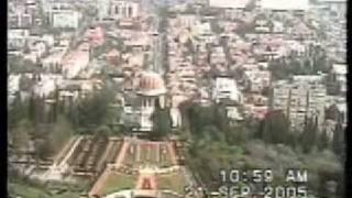 Хайфа. Бахайские сады.(, 2009-02-13T18:24:32.000Z)