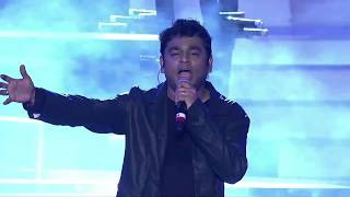 A R Rahman LIVE in concert Sydney 2017