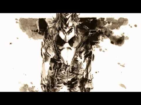 Snake Eater - Cynthia Harrell (MGS3 Theme)