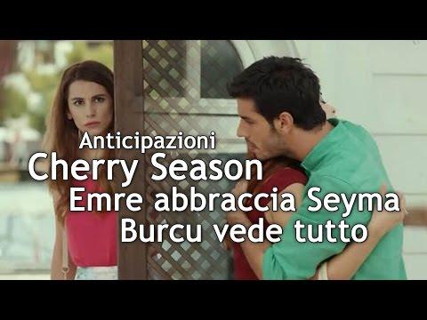 Anticipazioni Cherry Season
