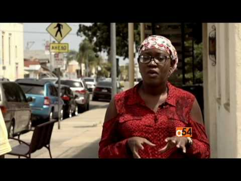 California's Ugandan Refugee Population