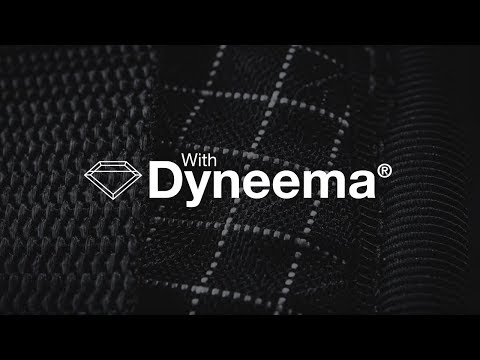 The opportunities and characteristics of Dyneema® Woven Fabrics