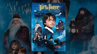 Гарри Поттер и философский камень [Subbed]