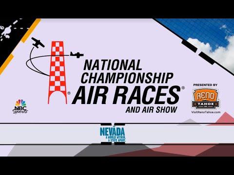 2015 National Championship Air Races in Reno, Nevada