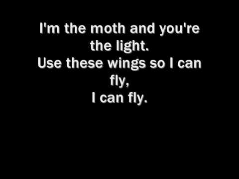Escape The Fate - Ashley with lyrics