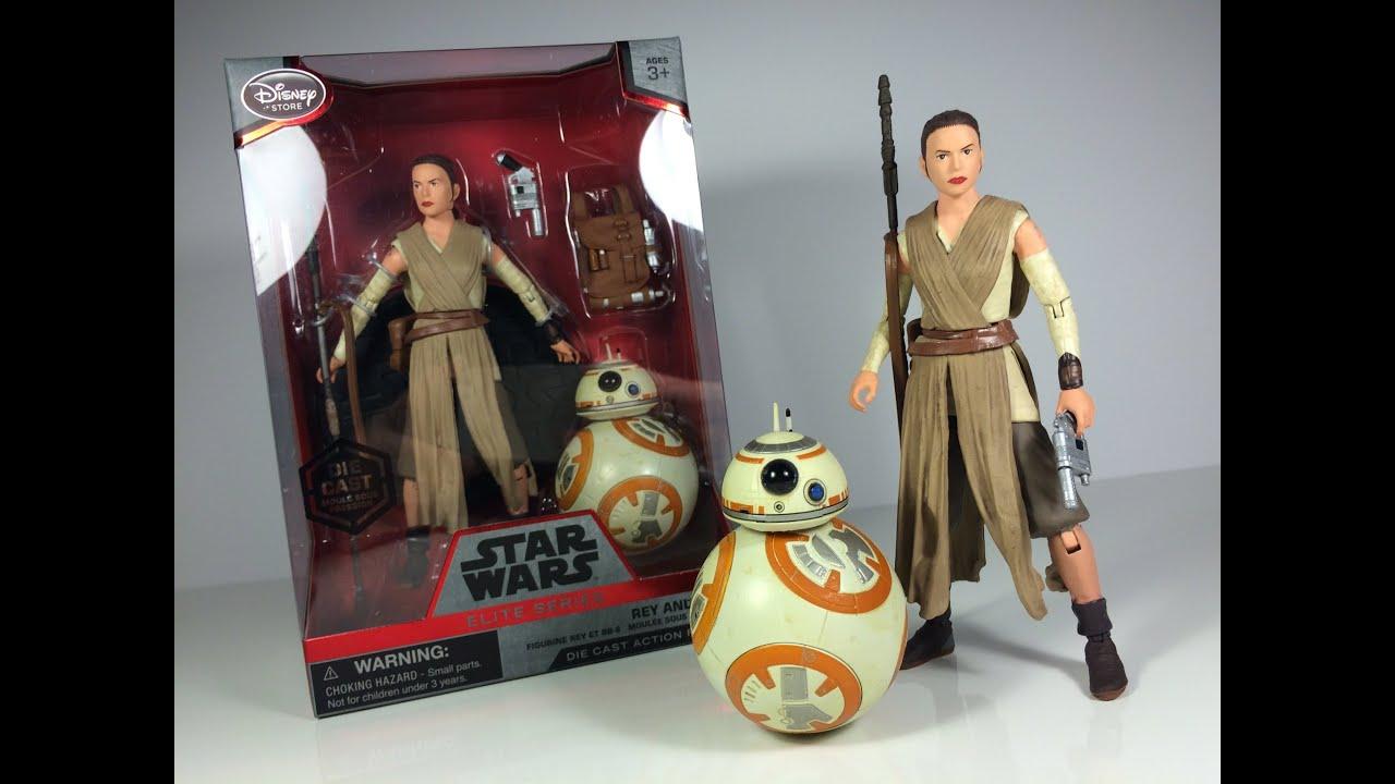 C-3PO Figure 2015 Disney Store Exclusive Star Wars Force Elite Series Die Cast