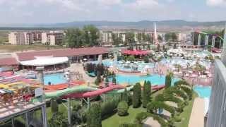 Отдых в Болгарии, Солнечный Берег, аквапарк Экшн / Aquapark Action Sunny Beach Bulgaria(Отдых в Болгарии на Солнечном Берегу. Отдыхая в Болгарии на Солнечный Берег есть возможность провести..., 2014-10-07T07:37:45.000Z)