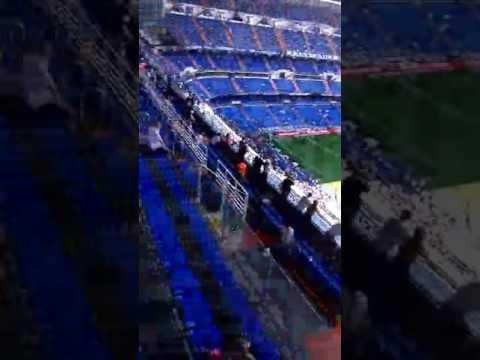 Our Fan Club In Santiago  Real Vs Eibar