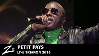 Petit Pays - Trianon - LIVE HD