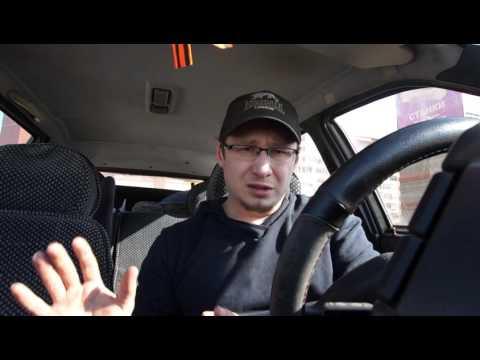 ВАЗ 2111: Как быстро завести машину, Замыкаю стартер, чиню проводку