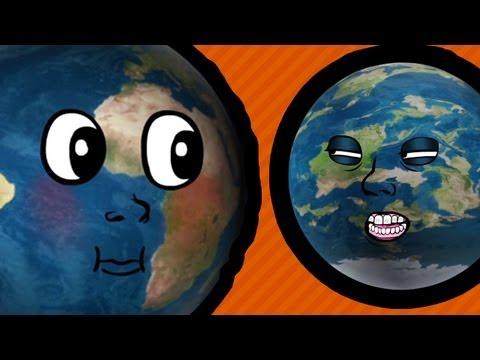 EARTH 2.0 (Planets #10)