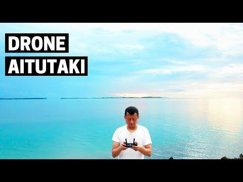 SUNRISE IN AITUTAKI | Cook Islands Travel