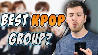 JOINING A K-POP GROUP? - #QDawgNA
