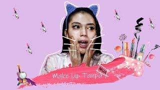 Download Video #DSVLOG5 - MAKE UP TANPA MUA!! MP3 3GP MP4