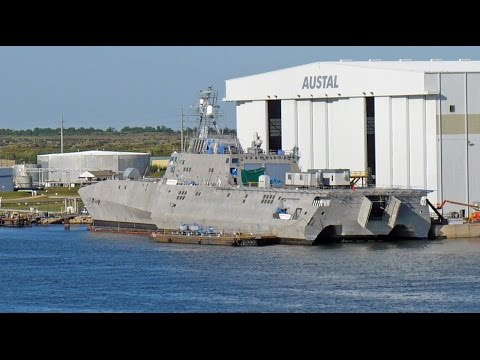 DEVELOPING STORY: Shipbuilder Austal Halts Stock Market Trading