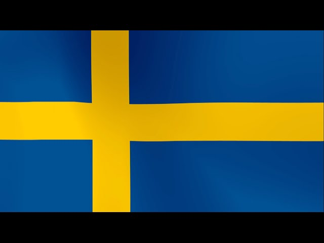 Sweden National Anthem (Instrumental)