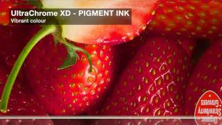 видео Лучший широкоформатный принтер для фотопечати: Epson SureColor SC-P8000