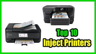 ▶️Best InkJet Printers in 2018 - Which Inkjet Printer Should I Buy?