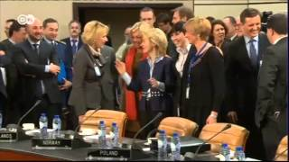 НАТО: четкие формулировки в адрес Москвы
