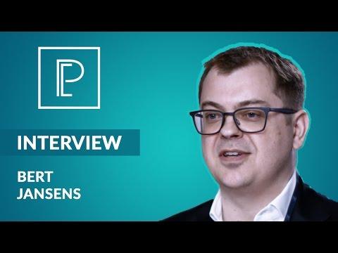 Diversified portfolio & a path to successful LP/GP relationships - Bert Janssens, EQT Partners