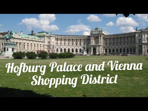 Hofburg Palace and