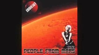 Eddiejay feat Kenta Noler & Der Duck Mc - People from Mars (Stefano Vitch remix)