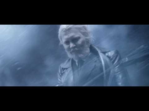 Fantastic Beasts The Crimes Of Grindelwald - Grindelwald's Escape Scene