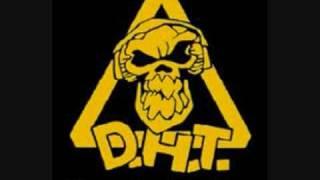 Danger hardcore team (DHT) - Right here right now