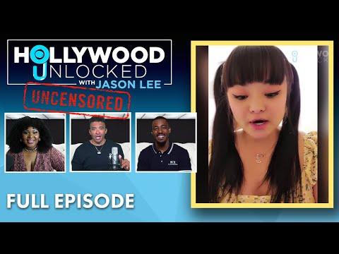 Sha' Carri Richardson, Tila Tequila, Marc Lamont Hill & Joe Brown   Hollywood Unlocked UNCENSORED