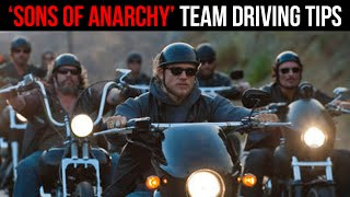 The Sons of Anarchy Team