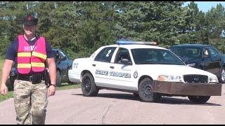 Nebraska State Patrol Recruits Test With Real Life Scenarios