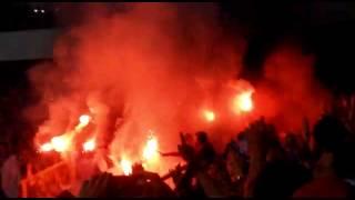 MSV Duisburg 0:5 Schalke 04 - DFB Pokal 1.Runde -