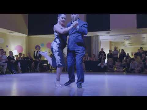 Maximiliano & Karina Dance Tango Vals @ Tango8fest 2017 (2 Of 4)
