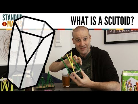 THE SCUTOID: did scientists discover a new shape?
