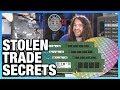 HW News - DIY Soldered CPU, AMD Zen Spin-Off, GN Fire
