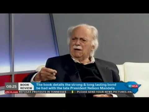 George Bizos  on ENCA Weekend Wake Up
