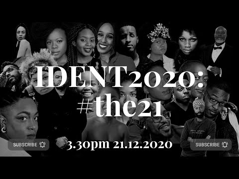 IDENT2020: #THE21