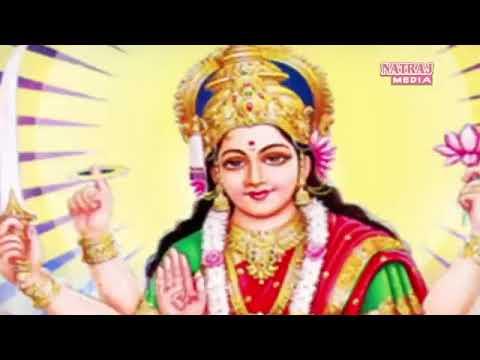 ओहि पे मईया के लेले आइहा || Khusbu Uttam || Bhojpuri Navratri Special Song 2017