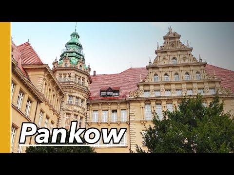 Doku Pankow - Bürgerpark, Garbaty und DDR
