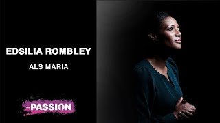 The Passion 2019 |  'Maria' - Edsilia Rombley | 18 april 20.30 uur | NPO 1