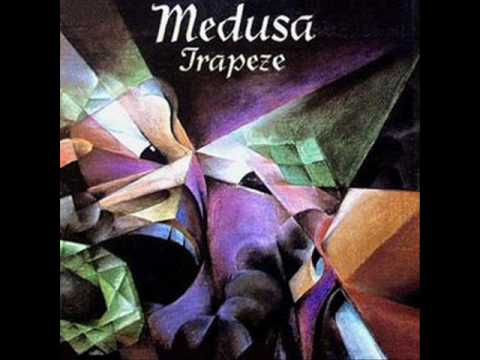 Trapeze  - Medusa - Live Audio - Dallas 1972